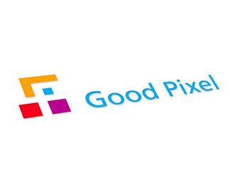 Logo Design Good Pixel